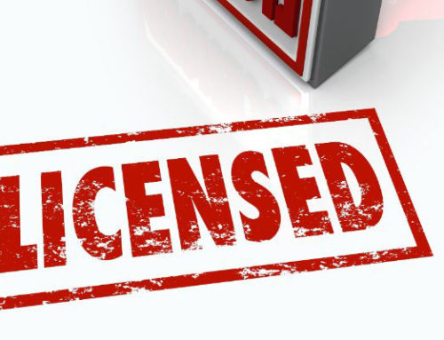 Types of Licensing