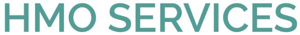 HMO Services London Logo